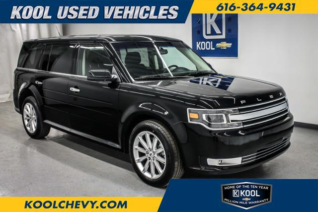 2019 Ford Flex Limited Grand Rapids MI
