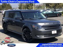 2019_Ford_Flex_Limited_ Irvine CA