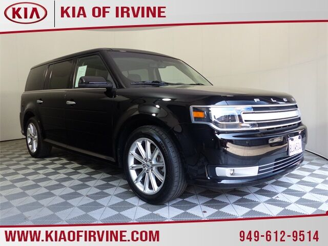 2019 Ford Flex Limited Irvine CA
