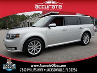 2019 Ford Flex Limited Jacksonville FL
