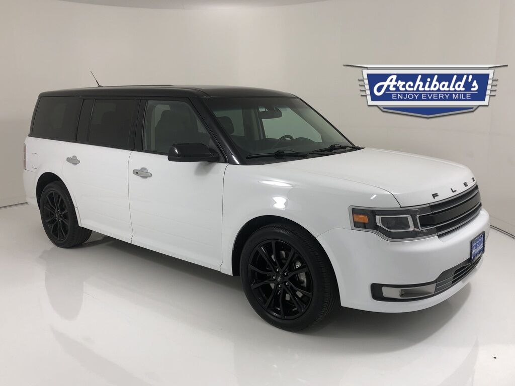 2019 Ford Flex Limited Kennewick WA