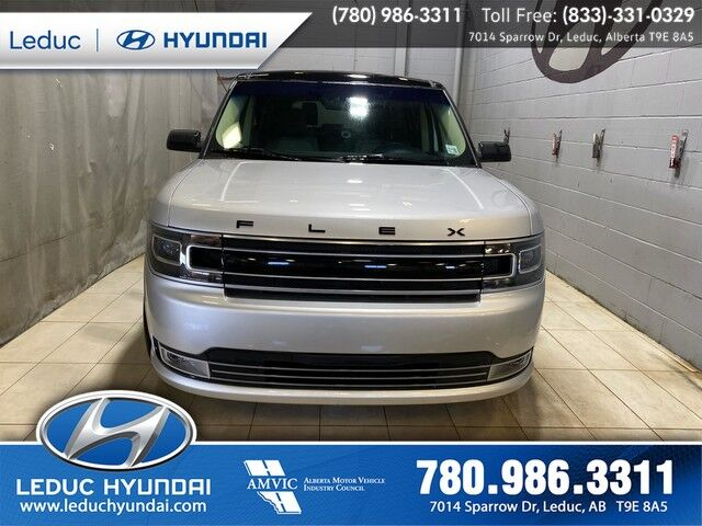 2019 Ford Flex Limited Leduc AB