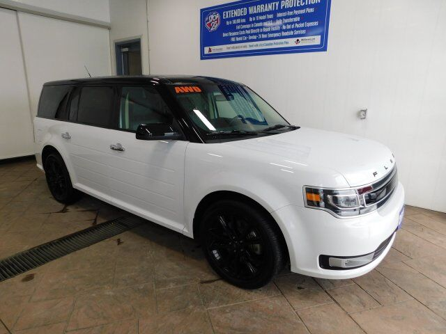 2019 Ford Flex Limited Listowel ON