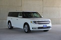2019_Ford_Flex_Limited_ Mineola TX