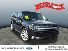 2019_Ford_Flex_Limited_ Mooresville NC