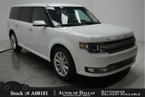 Ford Flex Limited NAV,CAM,HTD STS,BLIND SPOT,3RD ROW 2019