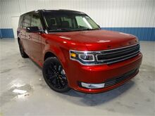 2019_Ford_Flex_Limited_ Newhall IA