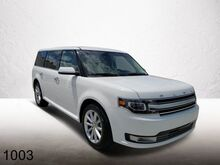 2019_Ford_Flex_Limited_ Orlando FL