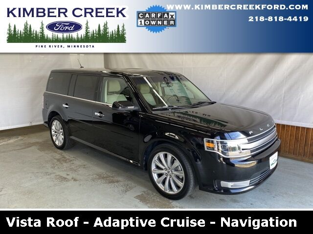 2019 Ford Flex Limited Pine River MN