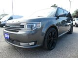 2019 Ford Flex Limited Power Lift Gate Heated Seats Remote Start Essex ON