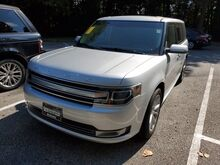 2019_Ford_Flex_Limited_ Raleigh NC