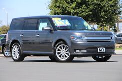 2019_Ford_Flex_Limited_ Salinas CA
