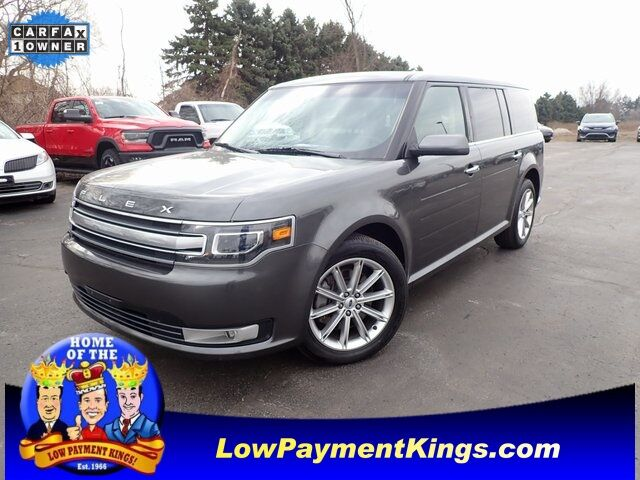2019 Ford Flex Limited Monroe MI