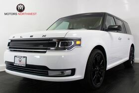 2019_Ford_Flex_Limited_ Tacoma WA