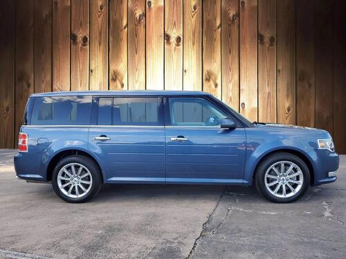 2019 Ford Flex Limited Tampa FL