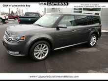 2019_Ford_Flex_Limited_ Watertown NY
