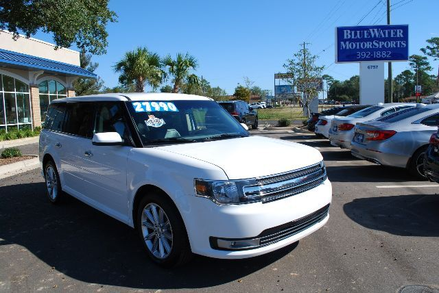 2019 Ford Flex Limited Wilmington NC