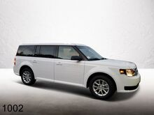 2019_Ford_Flex_SE_ Belleview FL