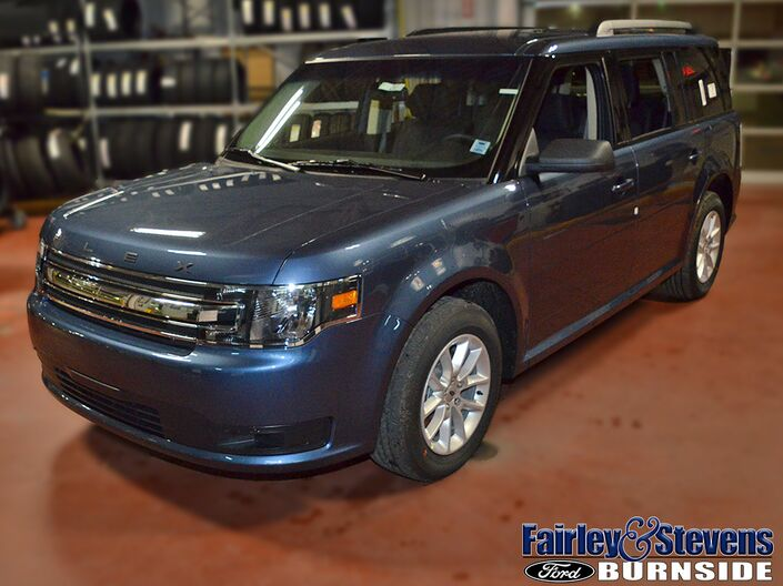 2019 Ford Flex SE Dartmouth NS