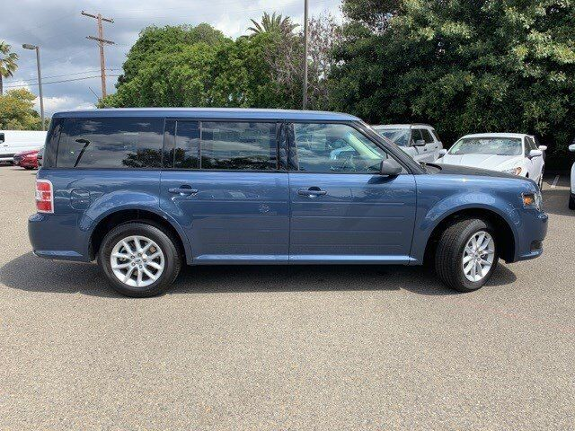 2019_Ford_Flex_SE_ Vista CA