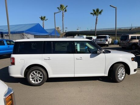 2019 Ford Flex SE Vista CA