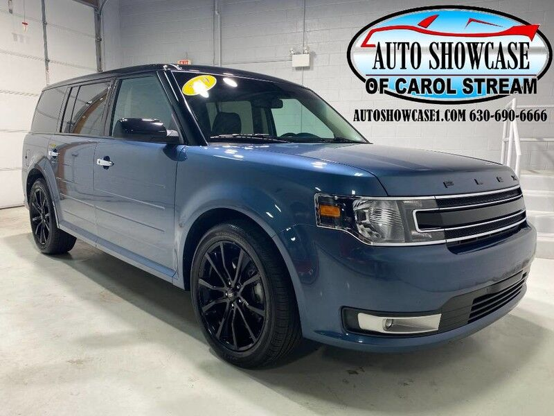 2019 Ford Flex SEL AWD Carol Stream IL