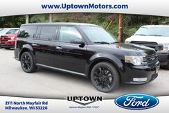 2019_Ford_Flex_SEL AWD_ Milwaukee and Slinger WI