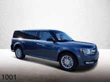 2019_Ford_Flex_SEL_ Belleview FL