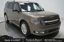 Ford Flex SEL CAM,HTD STS,PARK ASST,18IN WLS,3RD ROW 2019