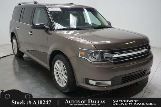 2019_Ford_Flex_SEL CAM,HTD STS,PARK ASST,18IN WLS,3RD ROW_ Plano TX