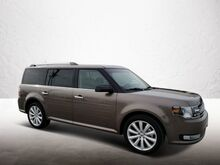 2019_Ford_Flex_SEL_ Clermont FL