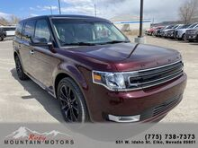 2019_Ford_Flex_SEL_ Elko NV