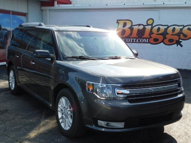 2019 Ford Flex SEL FWD Fort Scott KS