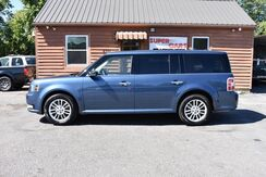 2019_Ford_Flex_SEL_ Kernersville NC