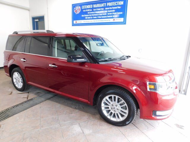 2019 Ford Flex SEL Listowel ON