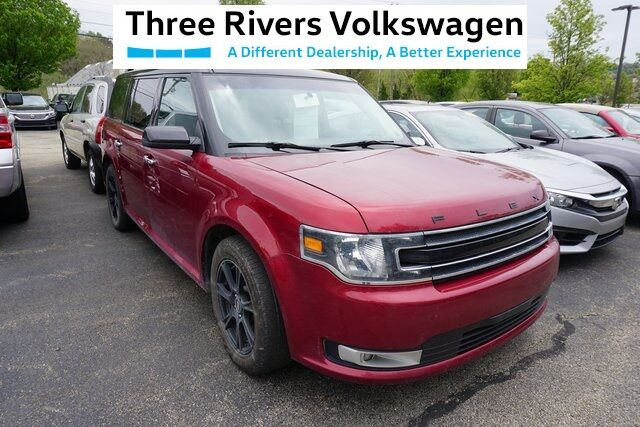 2019 Ford Flex SEL Pittsburgh PA