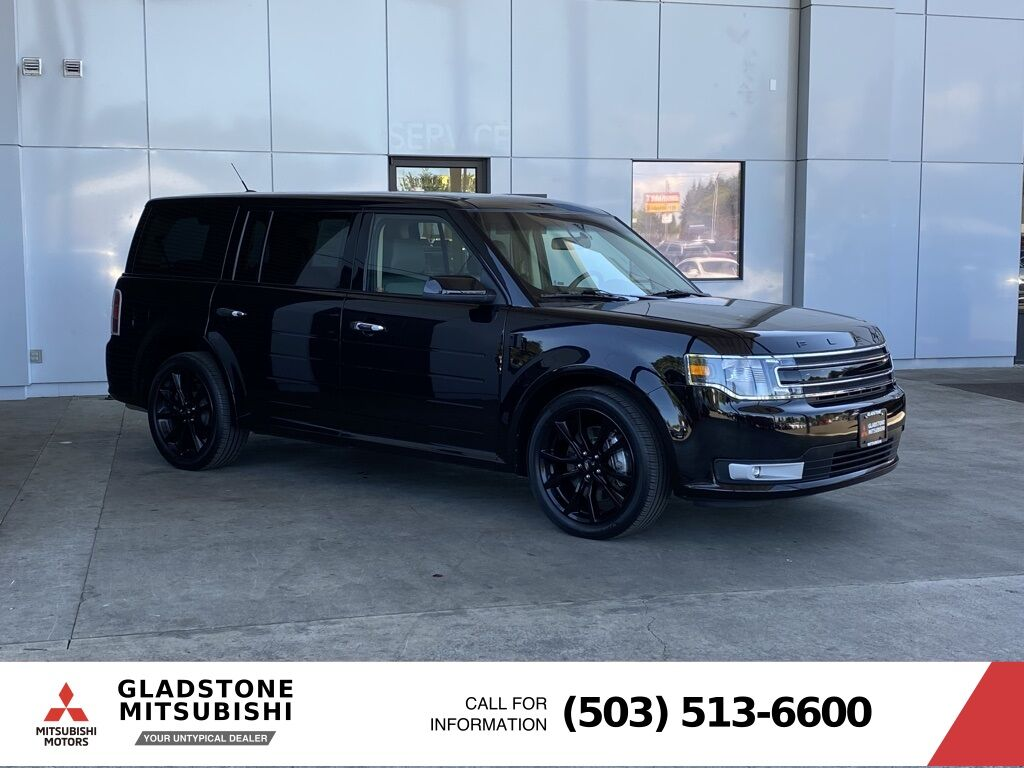 2019 Ford Flex SEL Milwaukie OR
