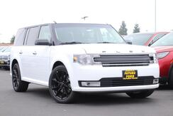 2019_Ford_Flex_SEL_ Roseville CA