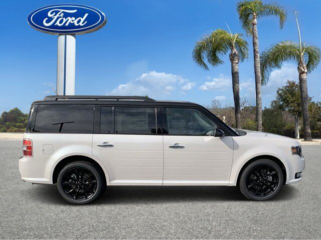 2019 Ford Flex SEL San Diego County CA