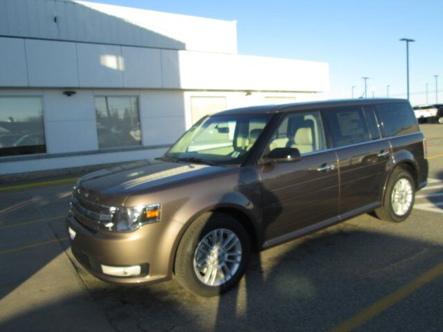 2019 Ford Flex SEL Tusket NS
