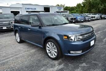 2019_Ford_Flex_SEL_ Cape Girardeau