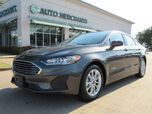 2019 Ford Fusion Hybrid SE. BACKUP CAM, BLIND SPOT, BLUETOOTH, KEYLESS START, DUAL ZONE CLIMATE, NAVI, LEATHER,
