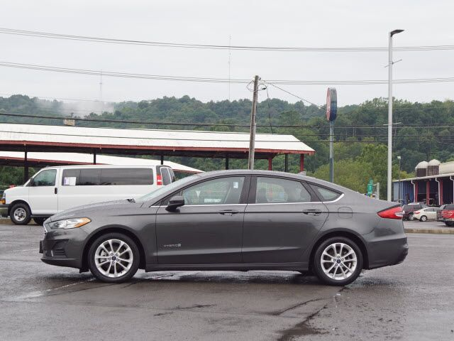 2019 Ford Fusion Hybrid SE Bridgeport WV