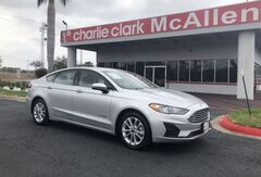 2019_Ford_Fusion Hybrid_SE_ Brownsville TX