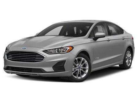 2019_Ford_Fusion Hybrid_SE_ Delmar DE
