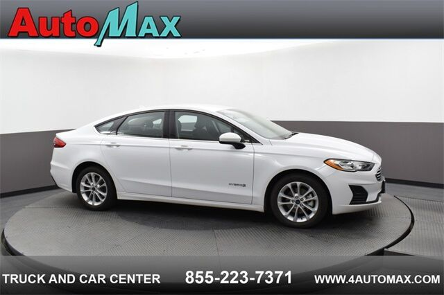 2019 Ford Fusion Hybrid SE FWD Farmington NM