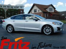 2019_Ford_Fusion Hybrid_SE_ Fishers IN