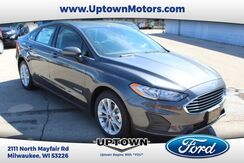 2019_Ford_Fusion Hybrid_SE_ Milwaukee and Slinger WI