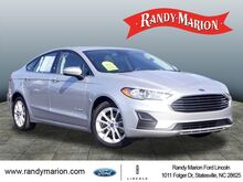 2019_Ford_Fusion Hybrid_SE_ Mooresville NC