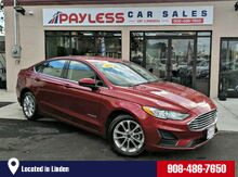 2019_Ford_Fusion Hybrid_SE_ South Amboy NJ
